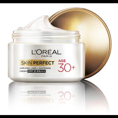 L'Oreal Paris Age 30+ Skin Perfect Cream Best anti aging