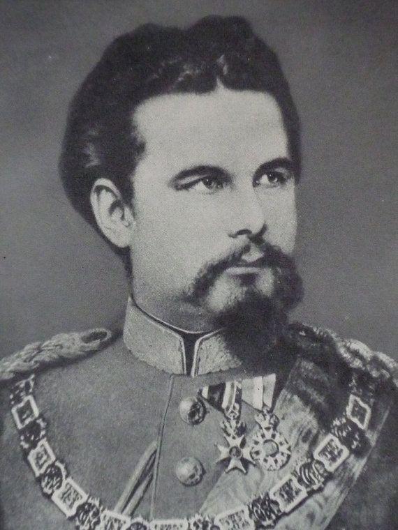 King Ludwig II - Bavaria