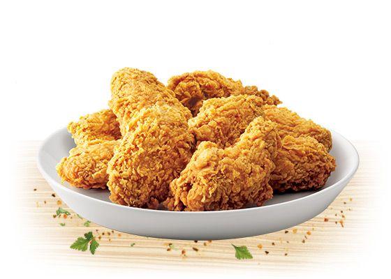 Hot wings recipe kfc