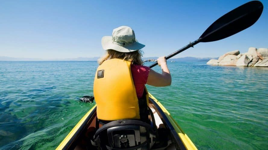 How to clean a kayak what you need to know in 2020