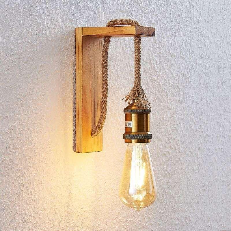 Pin von Anna Gramlich auf Lampen in 2020 | Wandlampe