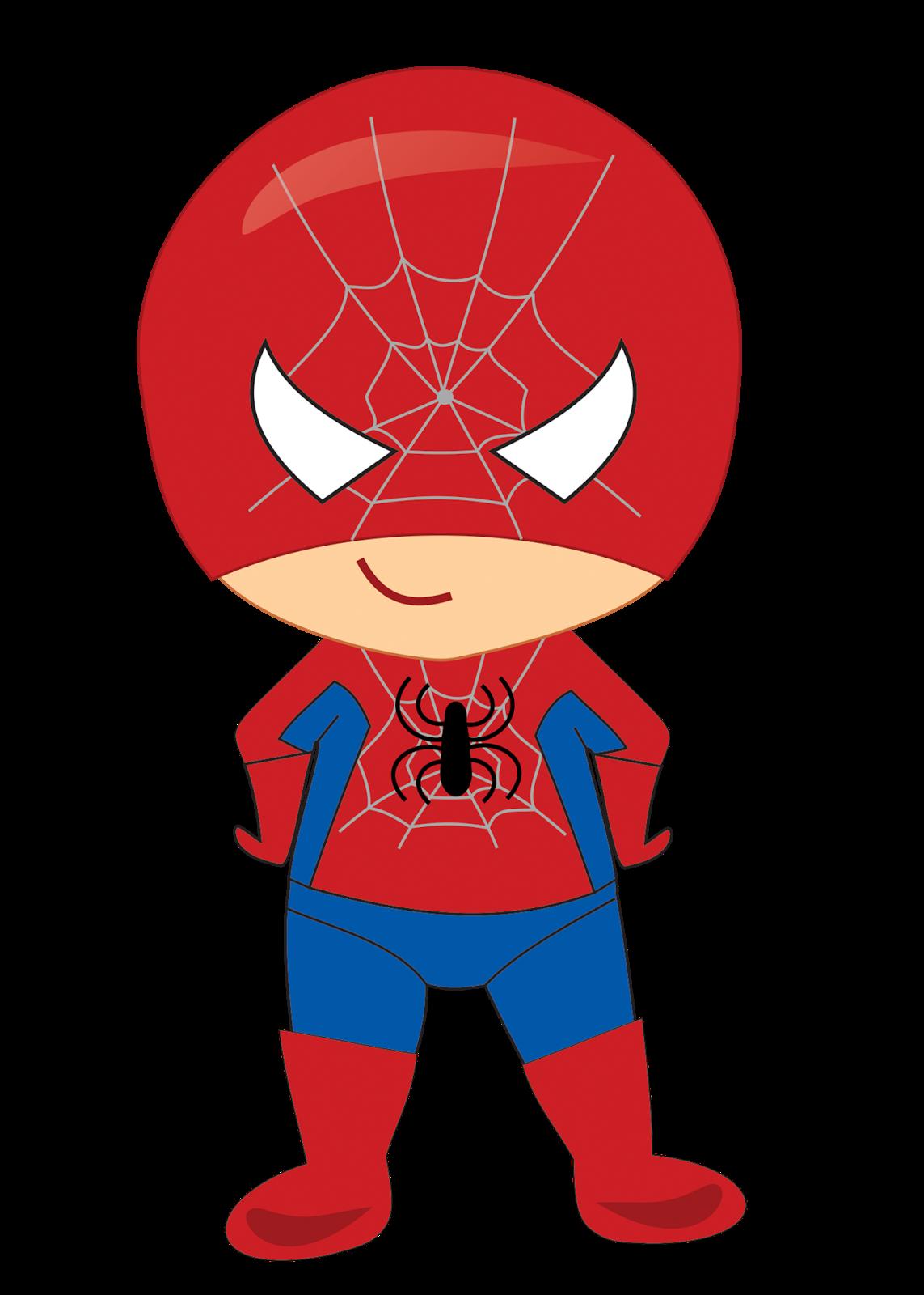 Baby Superheroes Clipart. | Vingadores bebê, Bebê super ...