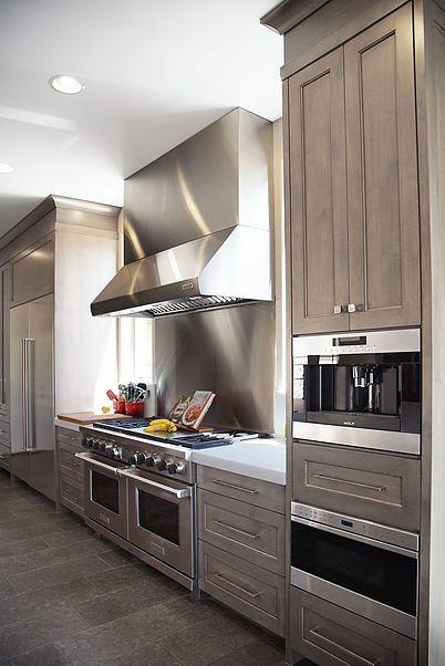 H. Ryan Studio, Heather Ryan, Interior Designer Phoenix, AZ KITCHEN DESIGN
