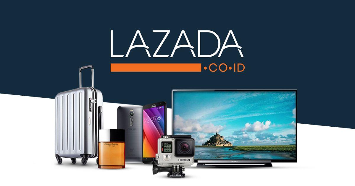 Elektronik Peralatan Dapur Pakaian Produk Kecantikan Atau Kebutuhan Travel Lazada Adalah Tempat