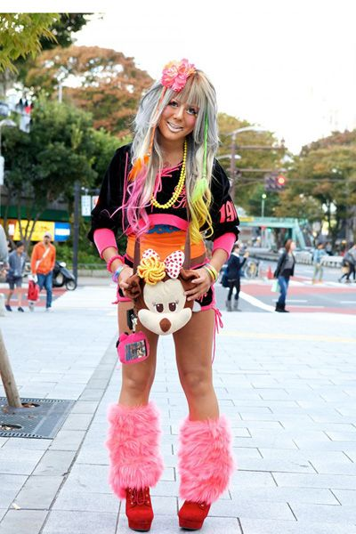 Image Result For Japan Street Style Fashion Pinterest