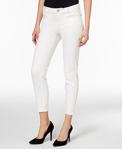 39.99$  Watch here - http://vixzz.justgood.pw/vig/item.php?t=q469gzf40905 - Boho Cropped Colored Wash Skinny Jeans