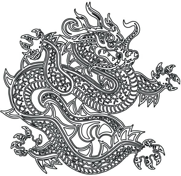 tattoo coloring pages dragon coloring pages dragon tattoo coloring