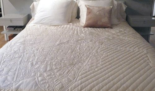 New York City Soft-Map quilt!! | Bedrooms | Pinterest | Map quilt ... : quilts nyc - Adamdwight.com