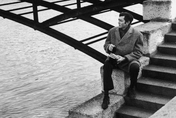 Resultado de imagen para ESCRITORES EN PARIS 1964