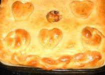 Empanada de Bacalhau