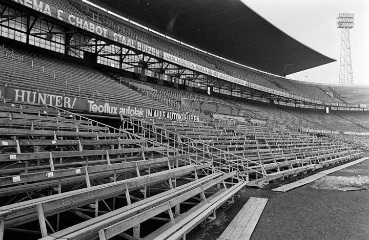 Feijenoord stadion.