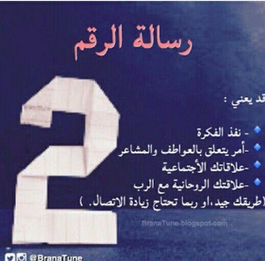 رسالة تكرار رقم 2 Islam Beliefs Positive Notes Positivity