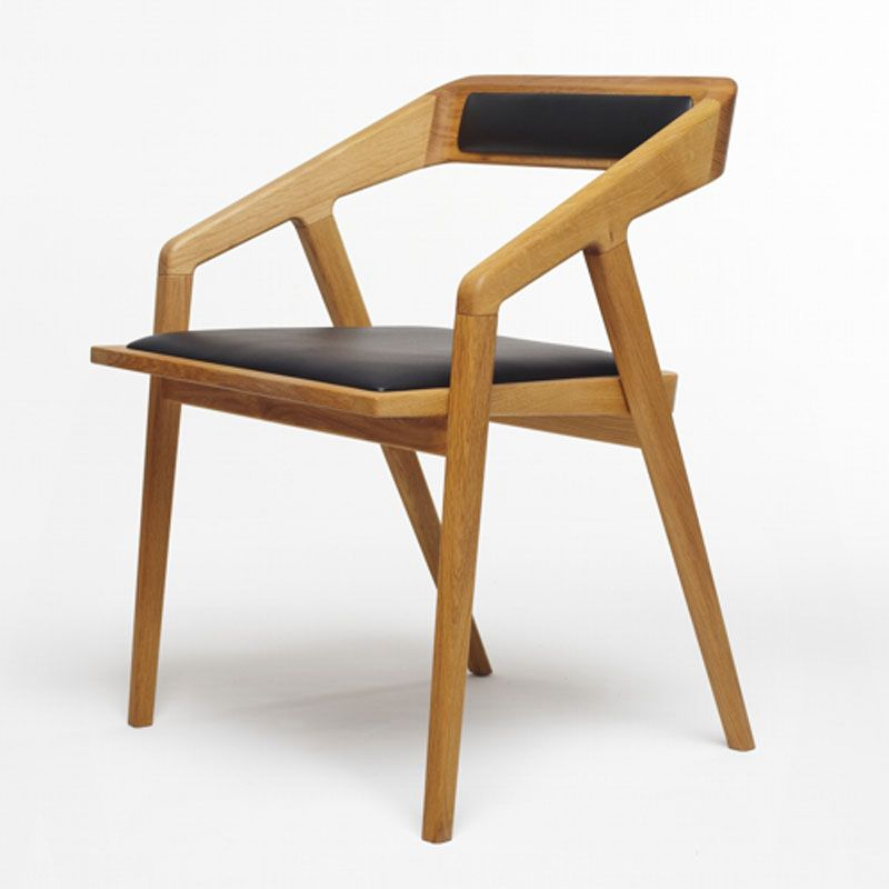 Chair Design Ideas Part - 16: Home Furniture Design Of Katakana Occasional Chair By Dare Studio
