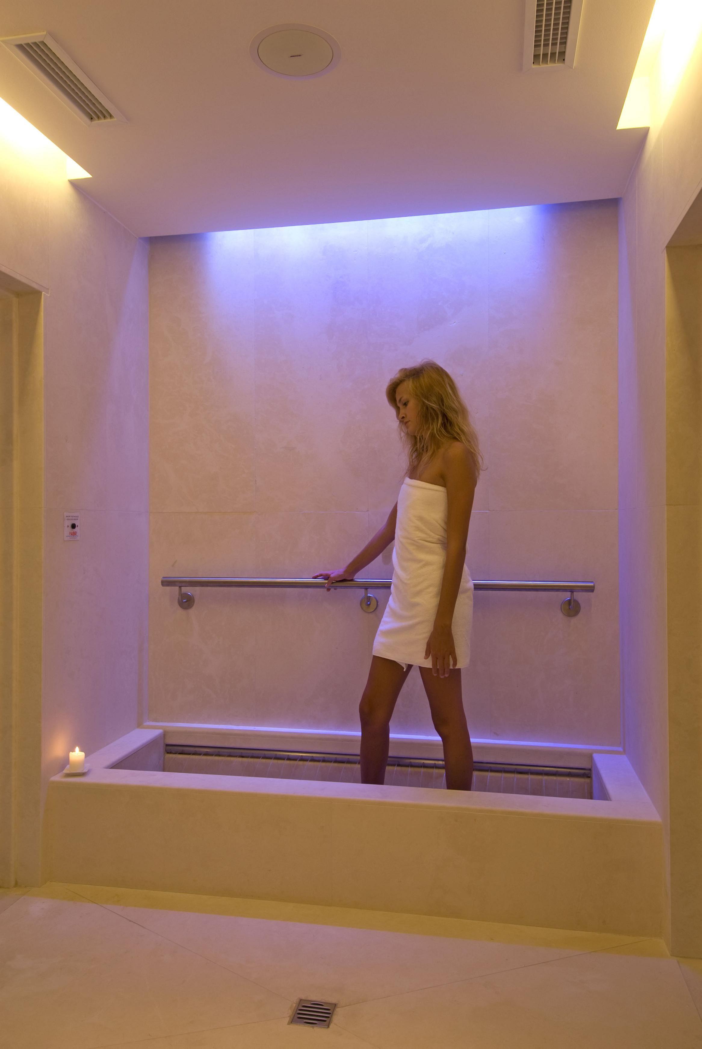 Percorso Kneipp Sensus Spa Hotel 4 Stagioni Bardolino Http Www
