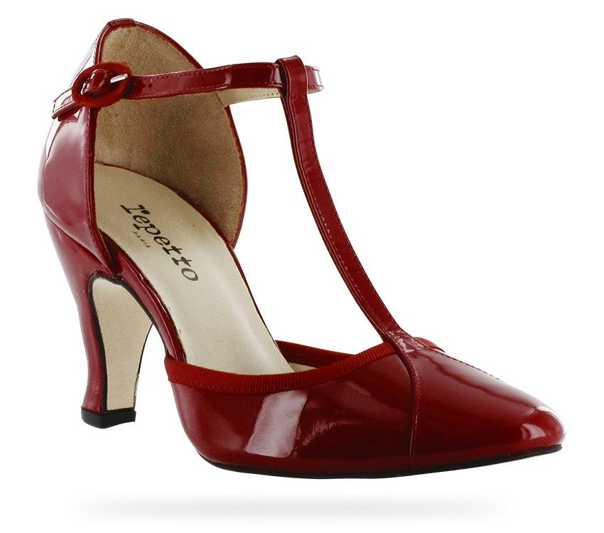 Ou Sinon Dans Le Thème Patent Leatherwedding Shoesdream