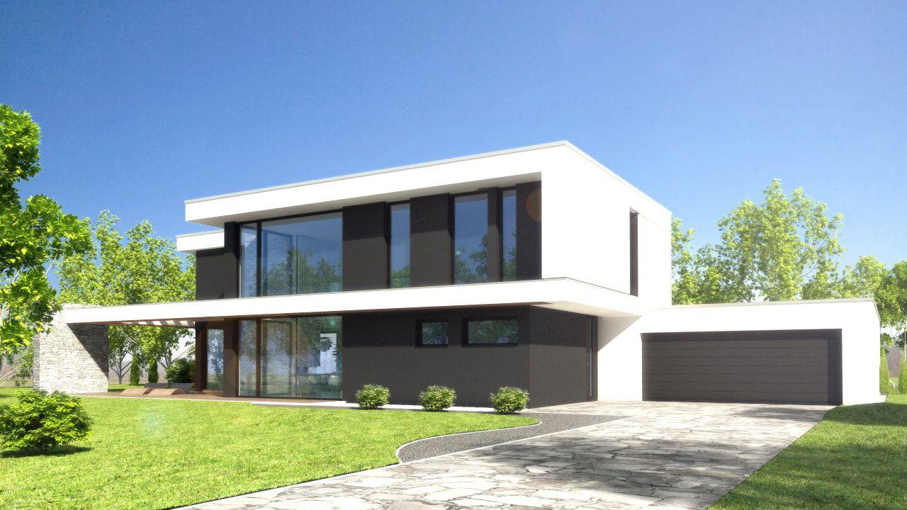 Architekten Bauhaus bauhaus architektur einfamilienhaus die schönsten einrichtungsideen