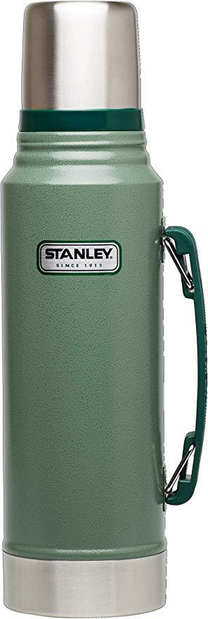 Stanley Classic Vacuum Bottle 1.1QT