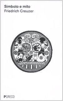 Simbolo e mito di Friedrich Creuzer