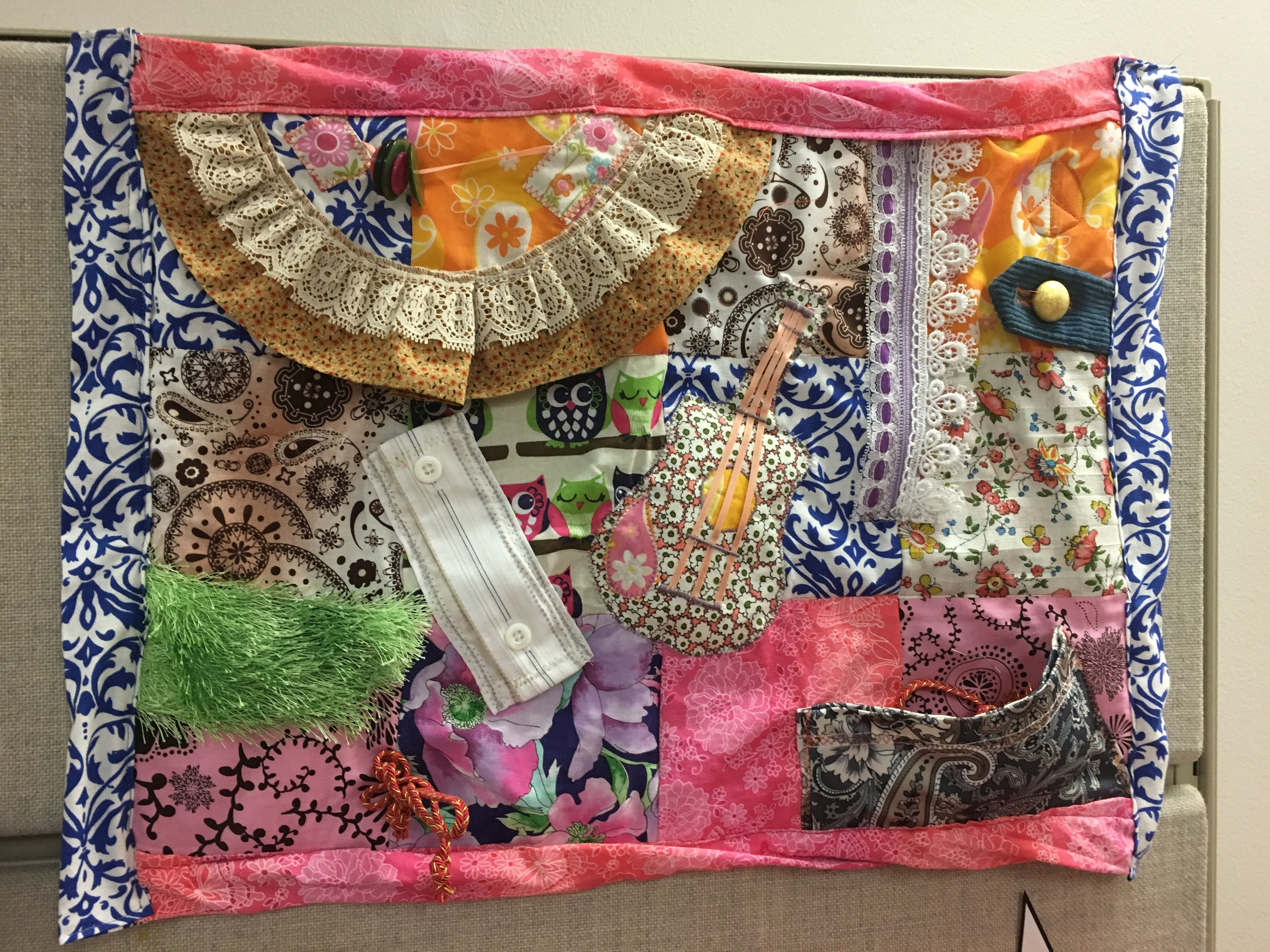 12+ Crafts for dementia patients to make info