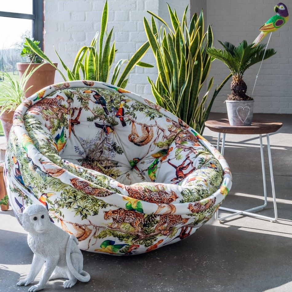 Attirant Jungle Animal Cocoon Chair   View All   Shop By Category   New For Summer