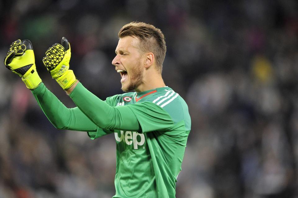 Juventus Vs. Frosinone