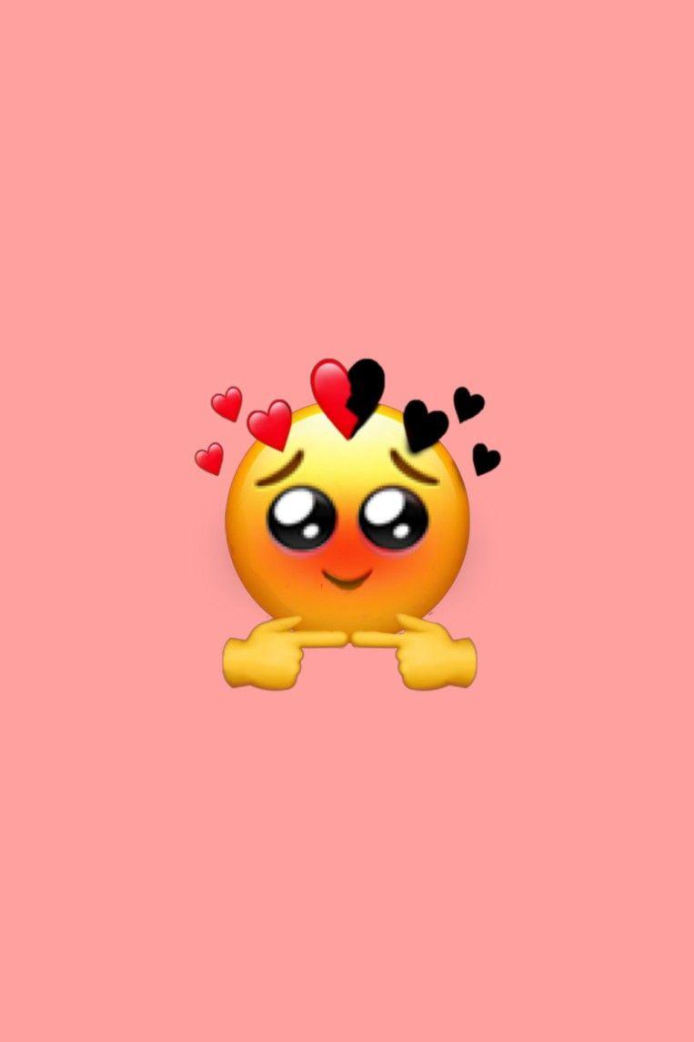Wallpaper Emoji Wallpaper Iphone Wallpaper Girly Monkey Emoji Wallpapers