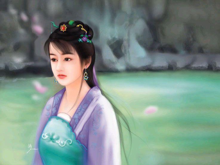 Most Beautiful Asian Women Wmv