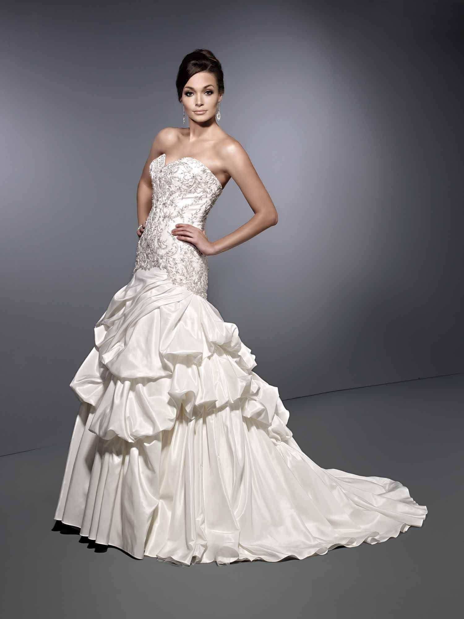 Elite wedding dresses  Kenneth Winston   Products  Pinterest  Products