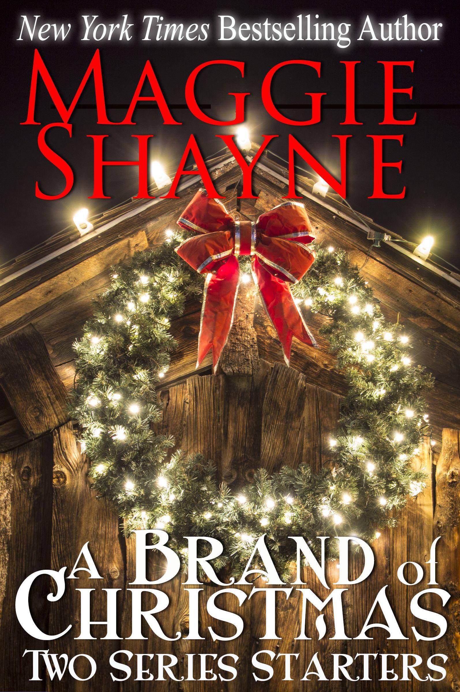 A Brand Of Christmas Free Ebooksromances