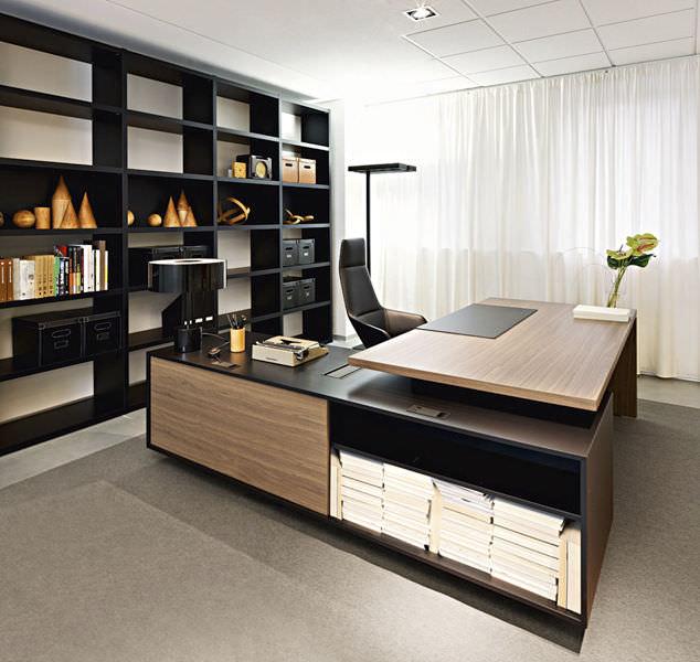 Rangement Bureau Professionnel Bureau Avec Armoire Voiles76 Interieur De Bureau Decoration Bureau Mobilier Bureau