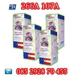 toko obat kuat jual cobra oil super usa obat pembesar dan