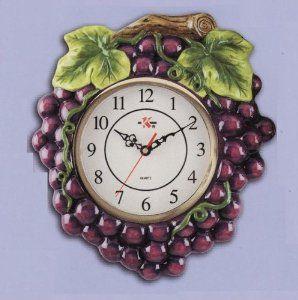 Attirant Kitchen Accessories Grapes | Home Decoration Club | Grapes | Pinterest |  Kitchen Accessories, Kitchens And Kitchen Decor