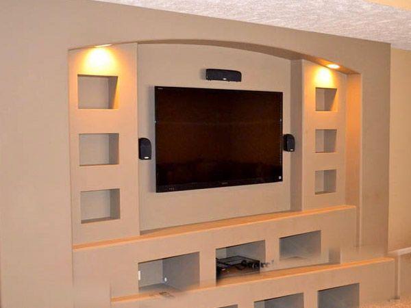 Soggiorno minimal ~ Contatta alessandro rabitti per la realizzazione di pareti