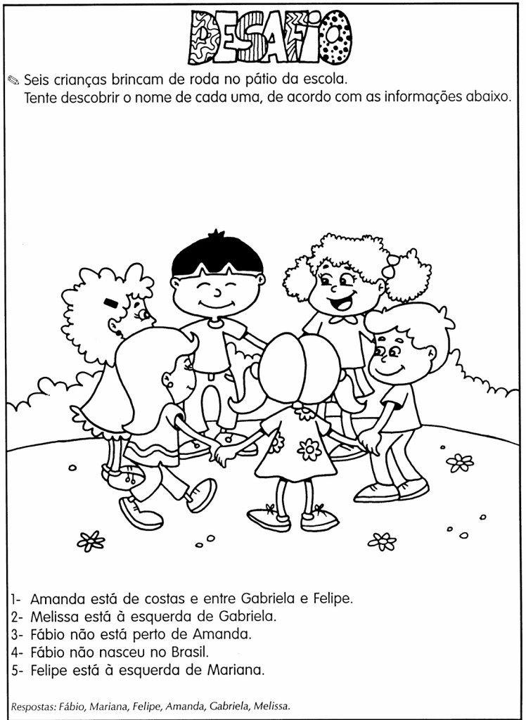 73 Atividades De Coordenacao Motora Raciocinio Logico Cores Educacao Infantil Montessori Activities Preschool Activities Preschool Learning
