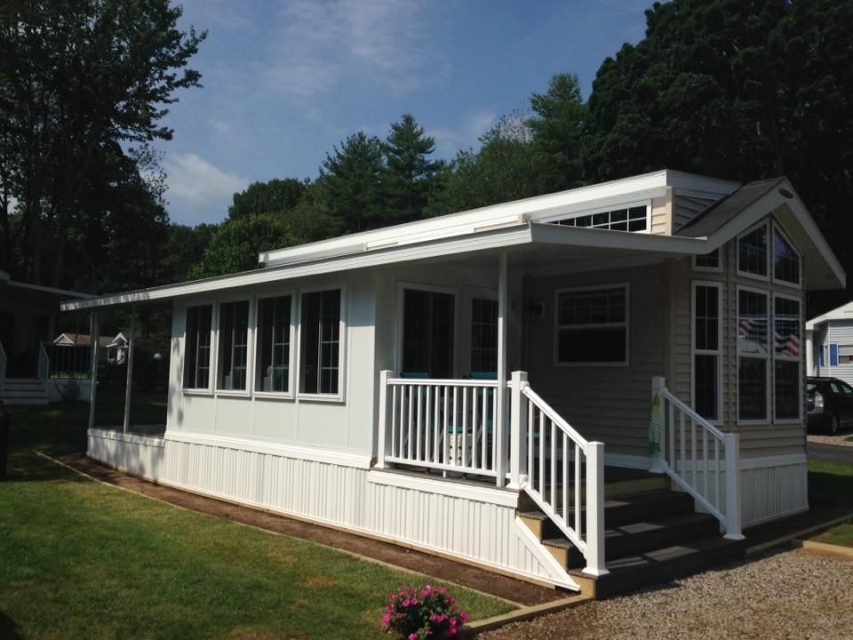 RVs, Park Models, Mobile Homes & Modular Homes Products