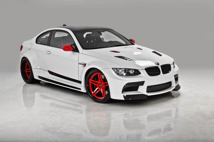 Top Vorsteiner BMW M3 E92 | Perfect car! | Pinterest | Le tuning, BMW  MT26