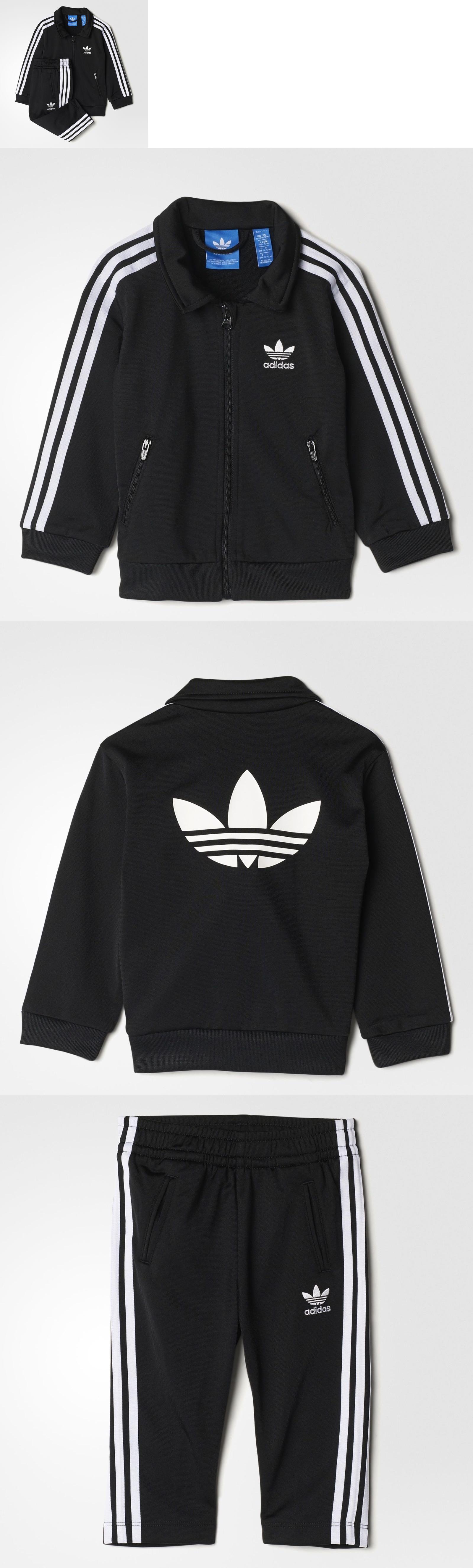 3ede78a64f Outfits and Sets 156790: New Adidas Originals Boys Kids Firebird ...