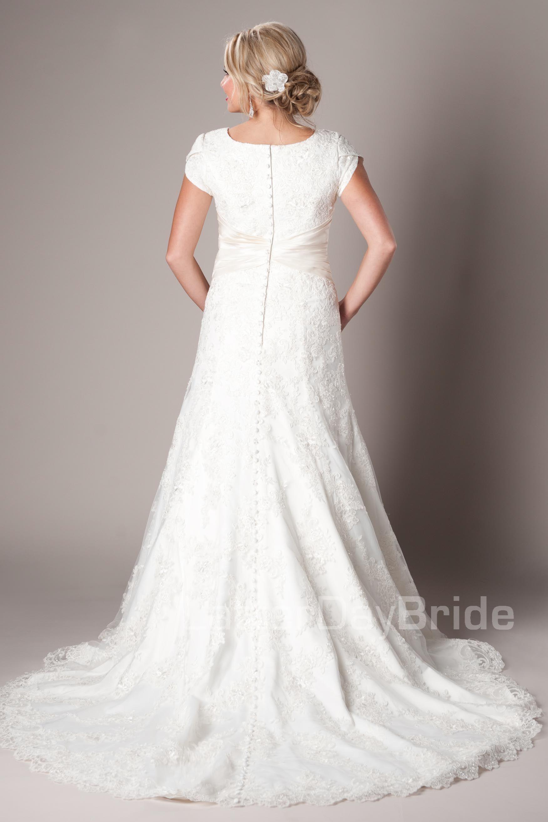 A-Line (Wedding) : Bentham | Wedding Apparel | Pinterest