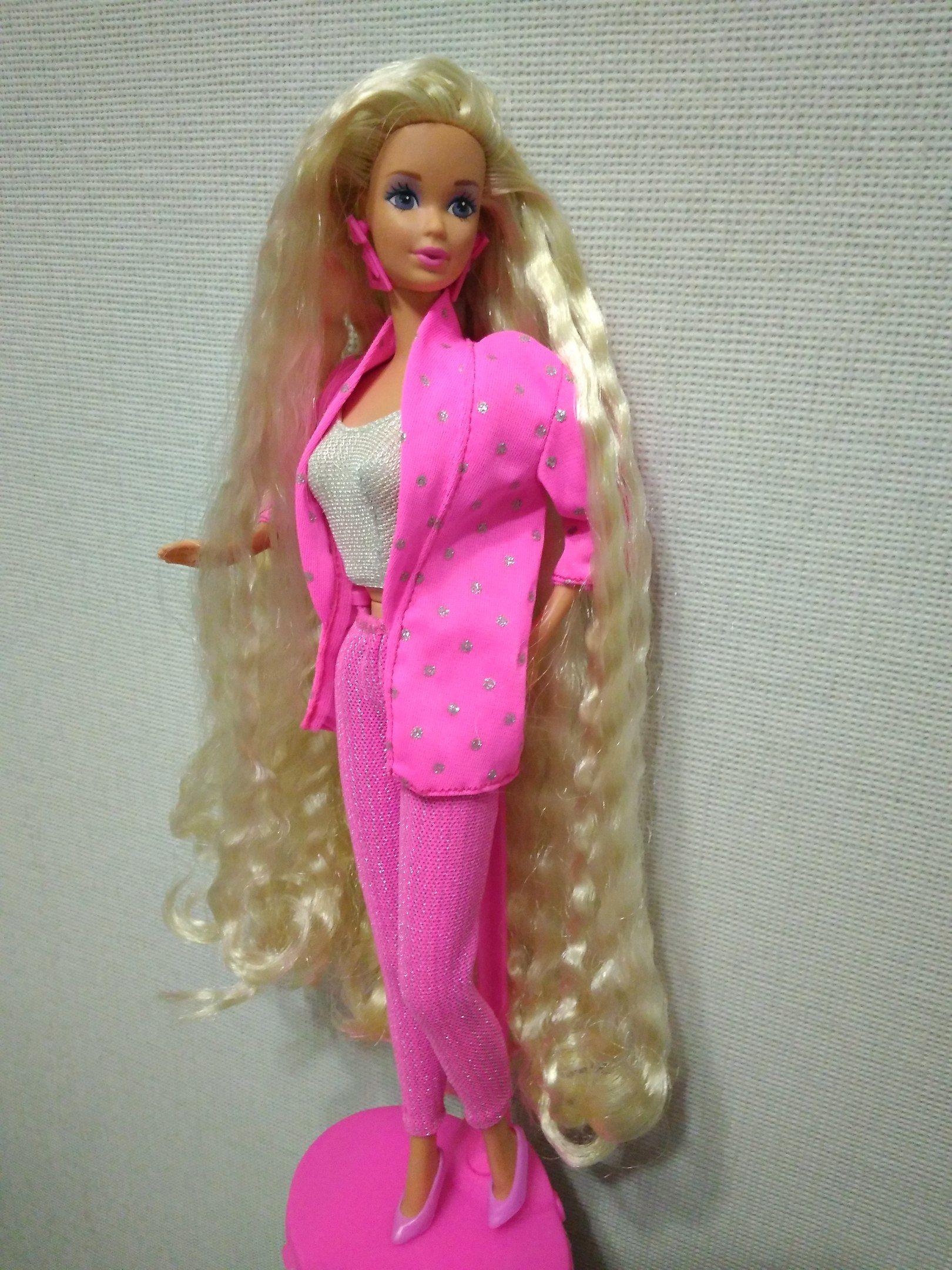 Pin De Hanna Rataj En Barbie Barbie Deportes