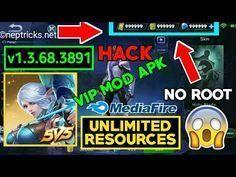 cheat game guardian mobile legend free battle points in mobile legends ml hack d.