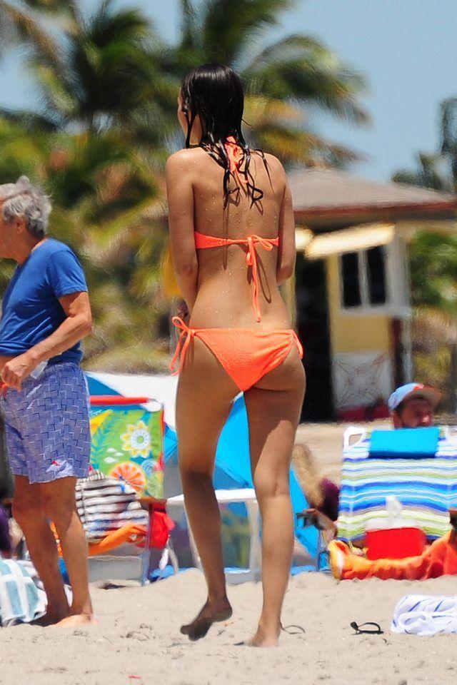 View Victoria Justice In Bikini  Pics