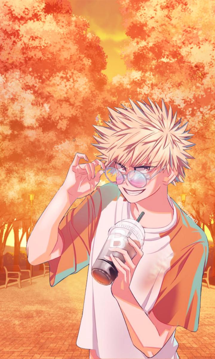 Bokunoheroacademia Bnha Myheroacademia Bakugoukatsuki Bakugou Spring Anime Animeboy Animewallpaper Ipho My Hero Academia Episodes Hero Hero Wallpaper