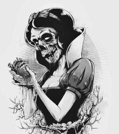 1000+ images about Disney Horror on Pinterest | Zombies, Zombie ...