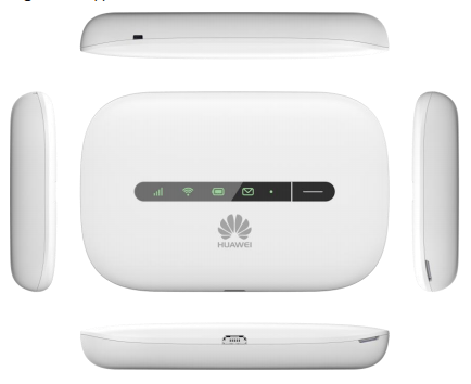 How to unlock Huawei E5330Bs-2 (Airtel Kenya) router