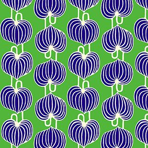 Chinese lanterns the most beautiful fabric made ever for Most popular fabric patterns