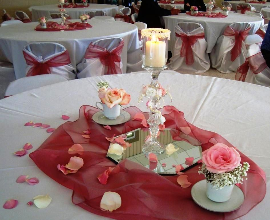 Delicieux Decoration · Magnificent Table Decoration Ideas ...