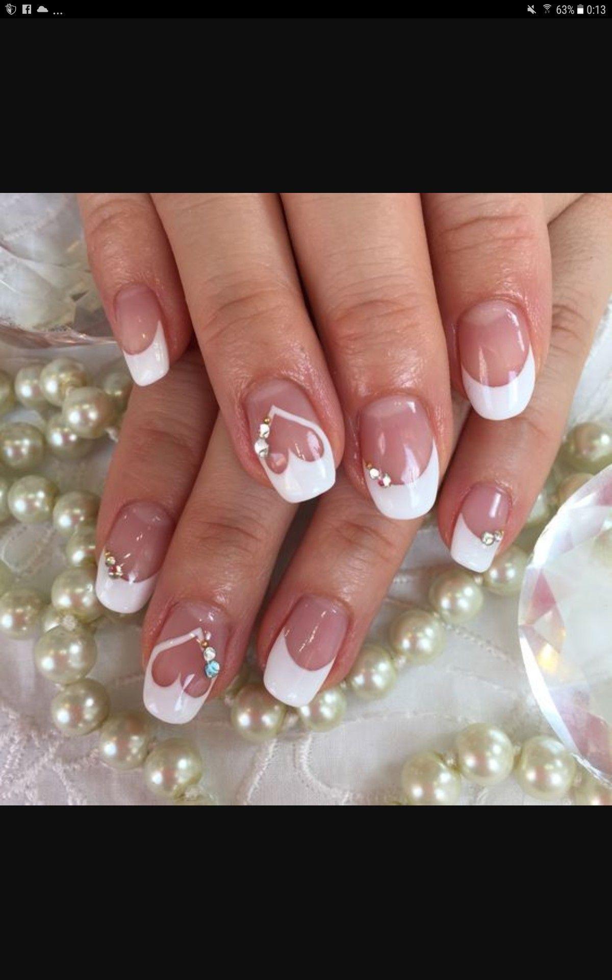 Pin by Sara Kochendorfer on nails | Pinterest | Spring nails ...