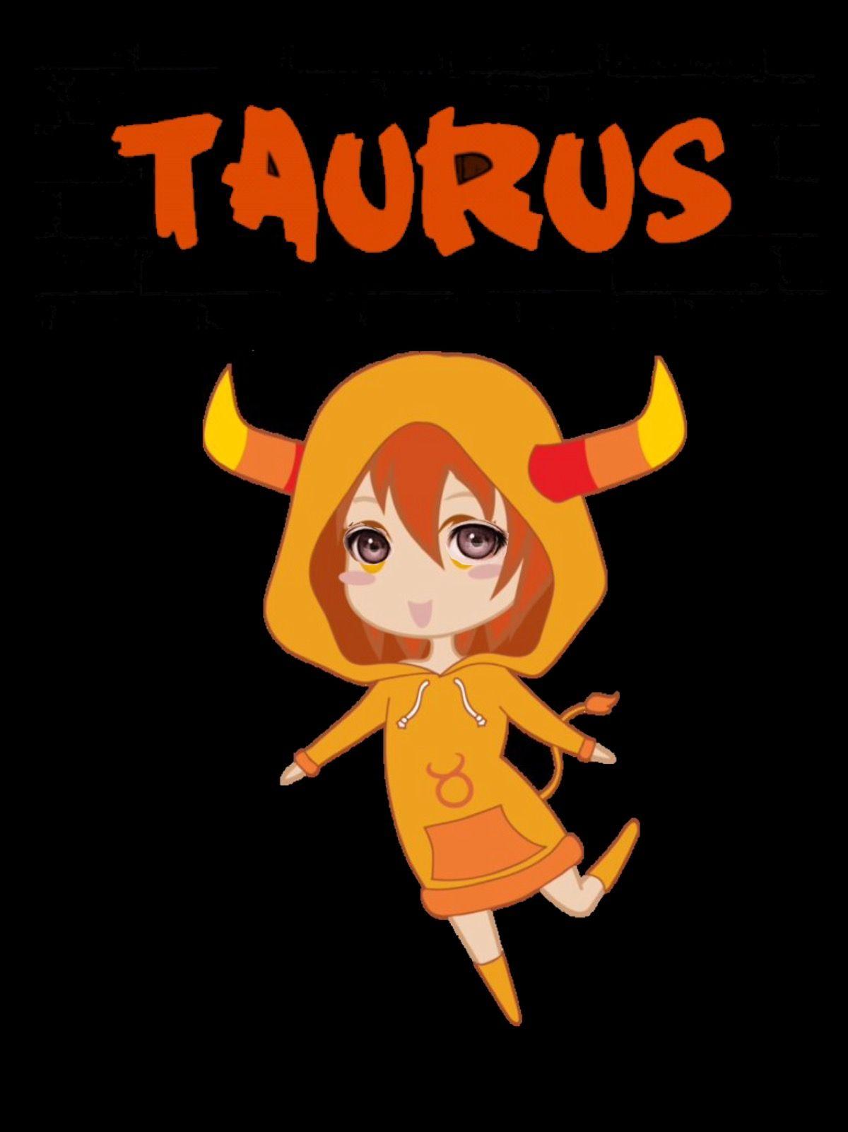 Tauro by colachu | Chica Tauro | Pinterest | Zodiac