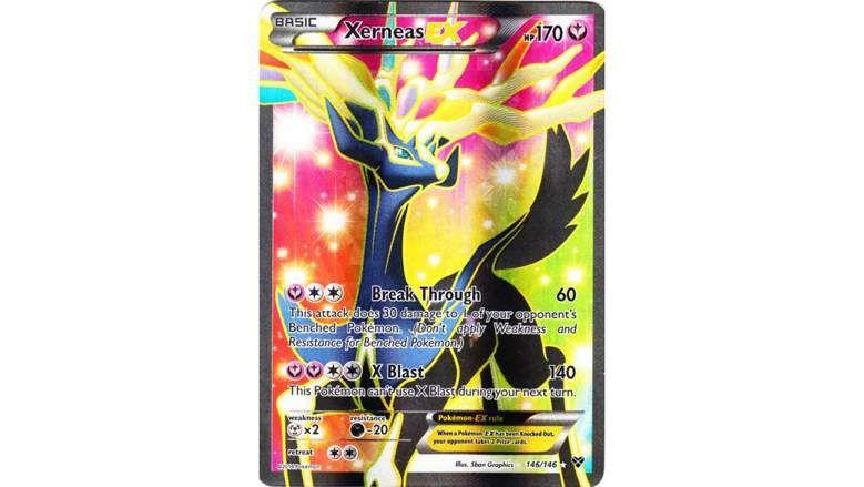 2018 Dot Pixel Pokemon Card Case Holder