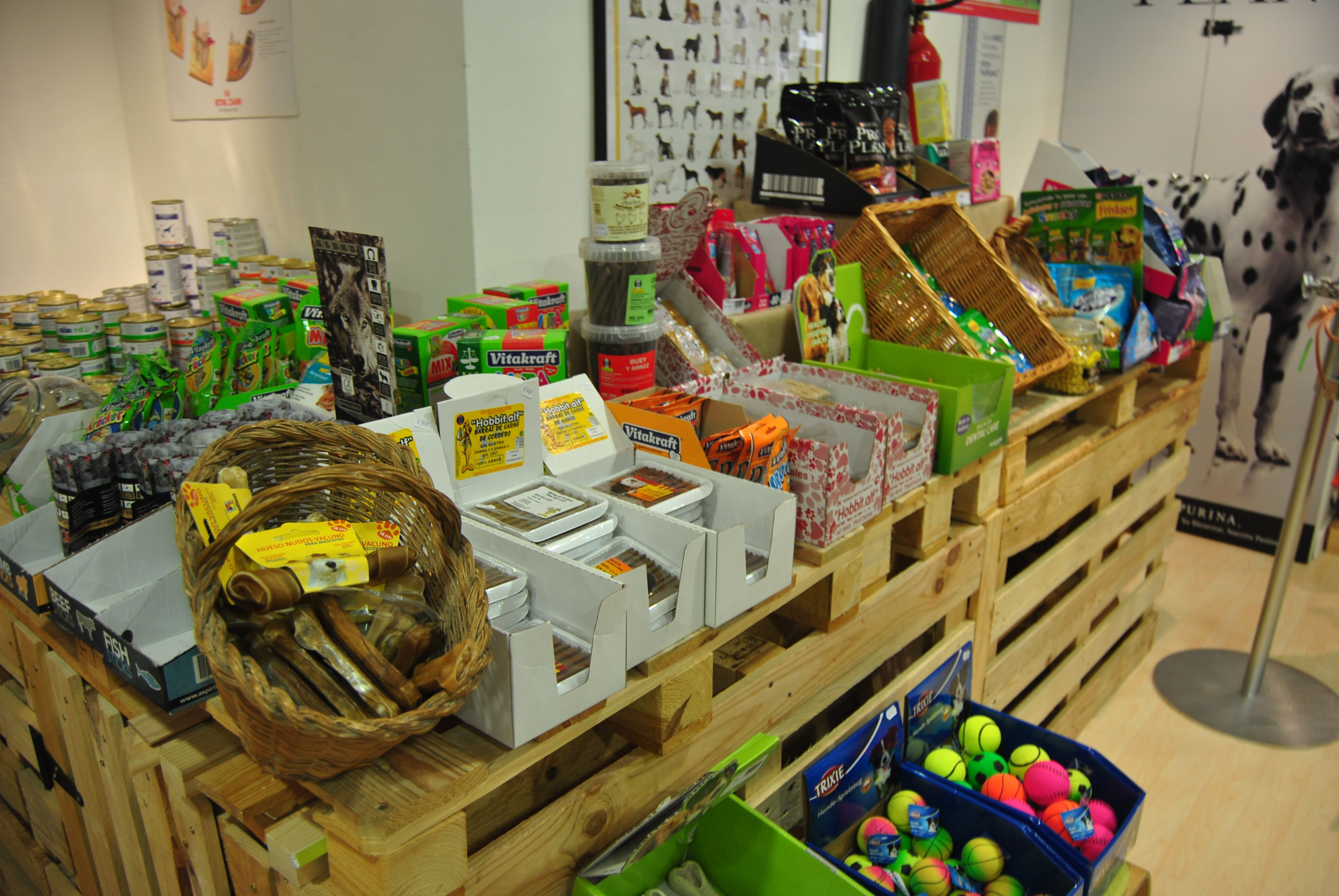 Perroclick Tienda De Productos Para Mascotas Y Animales